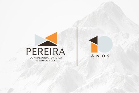 10 anos da Advocacia Pereira!!