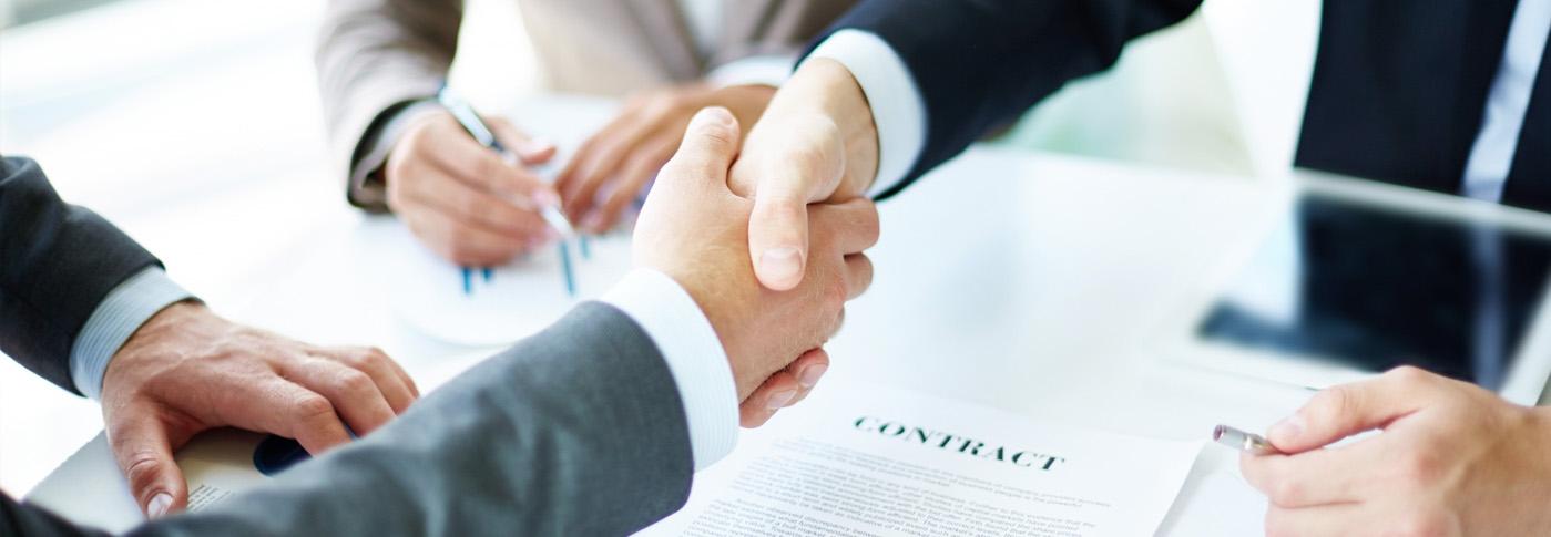 Como melhorar os contratos da minha empresa?